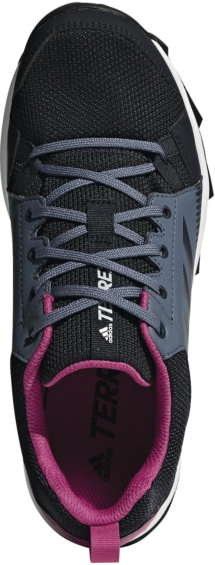 086959a165f adidas TERREX TraceRocker GTX Running Shoes Women blue at Bikester.co.uk